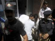 Live: Sanaullah's attacker Vinod Kumar sent to 7-day police custody