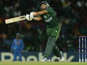 Afridi gets pay rise after being dropped from Champions Trophy