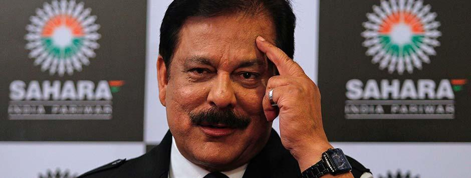 Sahara pulls out of IPL after financial dispute with BCCI