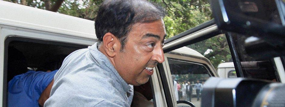 IPL spot-fixing live: Cops want to question Srinivasan's son-in-law