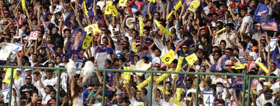 The Big Mac of sports: Why we love IPL and its scandals