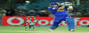 IPL: Hodge powers Royals to emotional win over Sunrisers