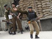 Kishtwar: Two jawans dead after colleague opens fire