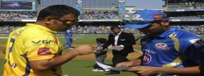 IPL Playoff Live: Chennai to bat first, Sachin still injured