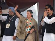 Despite BJP edge over Cong, both NDA and UPA are conjectures