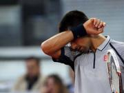 Djokovic crumbles to defeat against Berdych in Rome