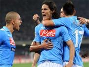 Napoli snatch Champions League berth, Milan come closer