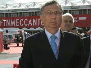 Chopper scam: <b>Finmeccanica</b> unlikely to be blacklisted by India, says CFO