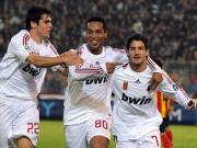Ronaldinho, Kaka, Pato left out of Confederations Cup