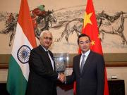 China has not given any reason for Ladakh intrusion: Khurshid