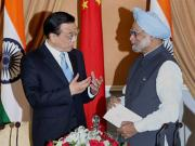 Intend to sincerely resolve border issues, Li tells India