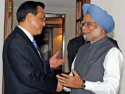Li: Mutual trust between India, China important for world peace