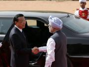 Li's visit helped reorient Chinese perceptions of India