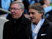 Man City owners blind to lesson from Man United