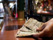 Rupee crosses 55: Will it halt equity, bond rally?