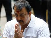 Live: Emotional scenes mark Sanjay Dutt's surrender at TADA court