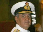 Navy keen to attain self reliance on military tech: Vice Admiral Soni
