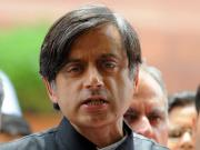 Court rejects plea to withdraw National Anthem case against <b>Shashi</b> <b>Tharoor</b>