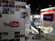 YouTube turns 8: More than 100 hours of videos uploaded per minute