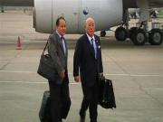 U.S. stresses coordination after Japan PM's aide visits N.Korea