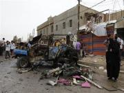 Car bombs target Shi'ites in Iraq, killing more than 60