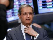Ex-Citi CEO Vikram Pandit, JM Financial join hands for banking foray in India