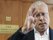Russian media magnate Lebedev goes on trial