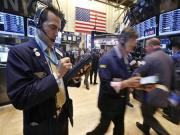 U.S. dollar, stocks rally on strong U.S. jobs data