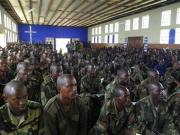 Girls as young as 6 raped by Congolese soldiers in Minova - U.N.