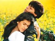 SRK-<b>Kajol</b>'s Dilwale Dulhania Le Jayenge voted favourite Indian film