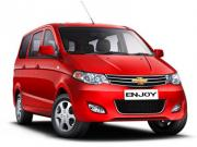 Can Chevrolet Enjoy MPV take on Maruti's Ertiga?