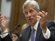 How JPMorgan's Jamie Dimon played his cards right and silenced critics