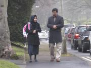 US award for MalalaYousafzai and her father