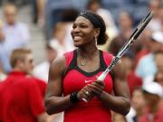 Rome Masters: Serena crushes Robson; Djokovic, Federer advance