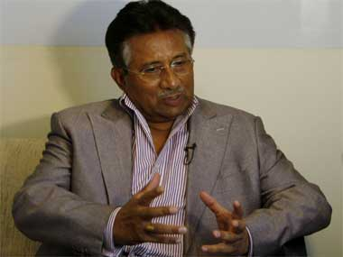 Bhutto case Court gives FIA two weeks to arrest Musharraf