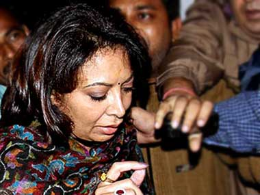 How Niira Radia cosied up to BJPs Ananth Kumar
