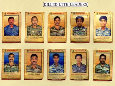 How the UN and West made one last effort to rescue LTTE leaders in May 2009