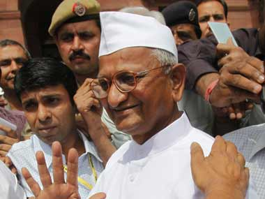 Team Anna to e-democracy: A case for 'mob rule' | Firstpost