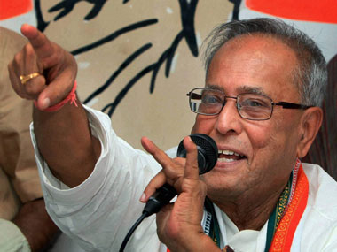 Pranabda you can pack off the Baba but what about NAC