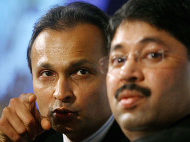 Dayanidhi forced Aircel's promoter to sell his stake to Maxis: CBI ...