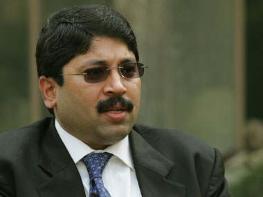 Maran under pressure to quit, JPC may quiz him & others | Firstpost
