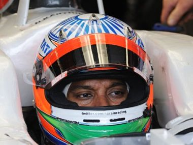 How more Indians can find their way to Formula One