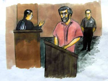Rana trial: jury divided, to resume deliberations today | Firstpost