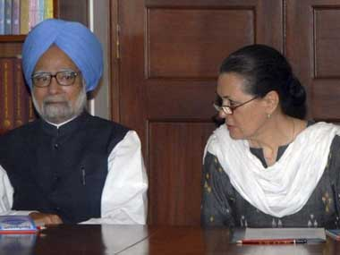 Sonia lets PM have his way on many issues, but not all | Firstpost