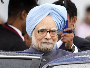 Congress parries BJP demand for PM's resignation | Firstpost