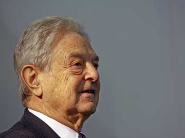 Building influence through institutions George Soros intention is worrying but his strategy of ideological dominance is worth noting