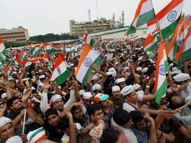 Lokpal is within reach: Anna + Aruna = Win-win | Firstpost