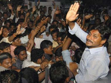 Y.S. Jagan Mohan Reddy, Latest News/Blogs on Y.S. Jagan Mohan ...