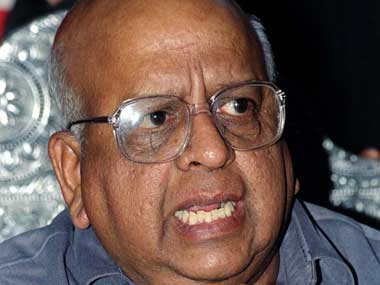Remembering TN Seshan Behind that firmness that turned Election Commission into an institution was a softness only few saw