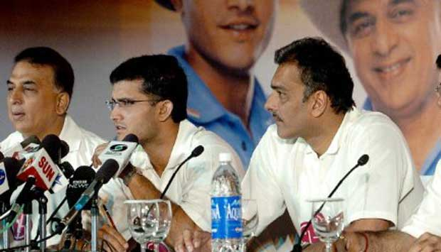 Gavaskar, Shastri and Pataudi in line for a recall too | Firstpost